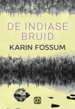 Karin  Fossum De Indiase bruid