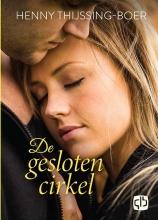 Henny Thijssing-Boer De gesloten cirkel