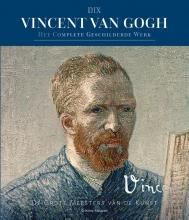 Cristina  Sirigatti Vincent van Gogh