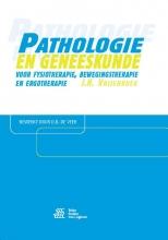 J.H. Vrijenhoek , Pathologie en geneeskunde voor fysiotherapie, bewegingstherapie en ergotherapie