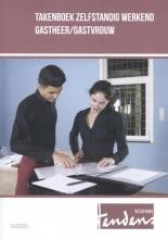 Takenboek zelfstandig werkend gastheer/gastvrouw