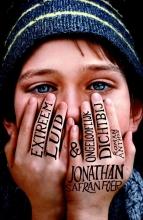 Foer, Jonathan Safran Extreem luid & ongelooflijk dichtbij