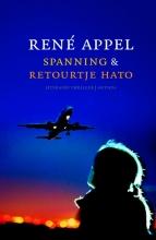 René  Appel Spanning en Retourtje Hato