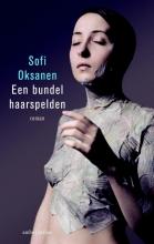 Oksanen, Sofi Een bundel haarspelden