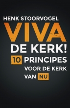 Henk Stoorvogel , Viva de kerk!