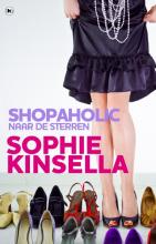Kinsella, Sophie Shopaholic naar de sterren