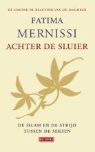 Fatima  Mernissi Achter de sluier (POD)