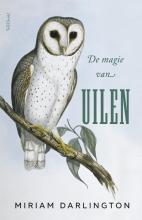 Miriam  Darlington De magie van uilen