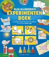 Gellersen, Ruth Mijn allereerste experimentenboek