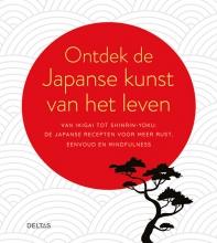 Jo Peters Ontdek de Japanse kunst van het leven