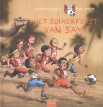 Gerard van Gemert, Mark  Janssen Het suikerfeest van Sami