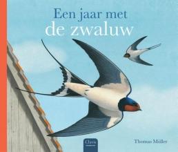 Thomas  Muller Een jaar met de zwaluw