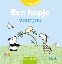 Mack van Gageldonk , Een hapje voor jou