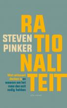 Steven Pinker , Rationaliteit
