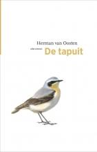 Herman van Oosten De tapuit
