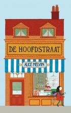Alice  Melvin De Hoofdstraat