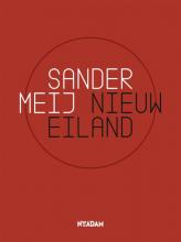Sander  Meij Nieuw eiland