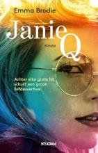 Emma Brodie , Janie Q