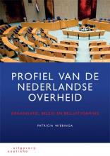 Patricia Wiebinga , Profiel van de Nederlandse overheid