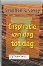 Stephen R. Covey , Inspiratie van dag tot dag
