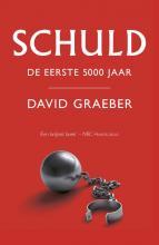 David  Graeber Schuld