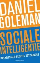 Daniël Goleman , Sociale intelligentie