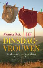 Peetz, Monika De dinsdagvrouwen