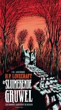 H.P.  Lovecraft De sluimerende gruwel, hoorspel, 1 CD