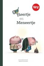 Erik van Os Elle van Lieshout, Heertje en Meneertje