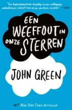 John  Green Een weeffout in onze sterren Filmeditie