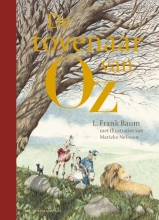 L. Frank  Baum De tovenaar van Oz