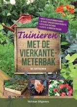 Mel Bartholomew , Tuinieren met de vierkantemeterbak