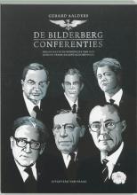 G.  Aalders De Bilderberg-conferenties