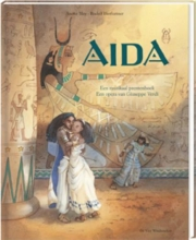 Rudolf  Herfurtner Aida + CD