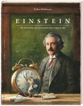 Torben Kuhlmann , Einstein