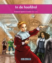 Margriet  Cobben In de hoofdrol Spinoza