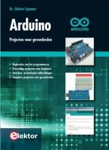 Günter Spanner , Arduino
