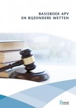 , Basisboek APV en bijzondere wetten