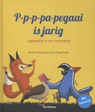 Miriam Helsper , P-p-p-pa-pegaai is jarig