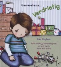 Jane  Bingham Verdrietig