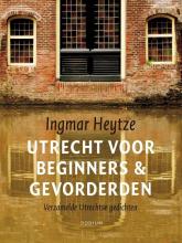 Ingmar  Heytze Utrecht voor beginners & gevorderden