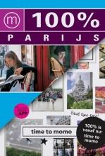 Irene  Klein time to momo Parijs