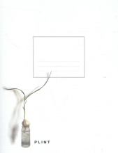 Fijn notitie- en/of schetsboek van inschietvellen van de drukker die te mooi waren om weg te gooien