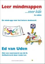 Ed van Uden Leer Mindmappen voor Kids, 3e editie