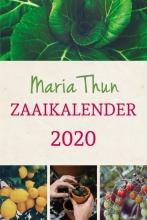 Maria  Thun, Matthias  Thun Maria Thuns Zaaikalender 2020