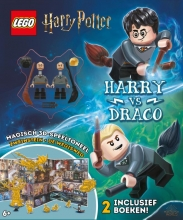 , LEGO Harry Potter
