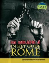 Brenda  Williams, Brian  Williams Hoe overleefde je het oude Rome (Skoop)