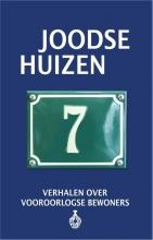 , Joodse huizen 7