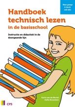 Karin van de Mortel, Aafke  Bouwman Handboek technisch lezen in de basisschool