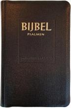 Bijbel Statenvertaling met Psalmen en 12 gezangen